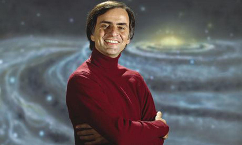 Carl Sagan Cosmos